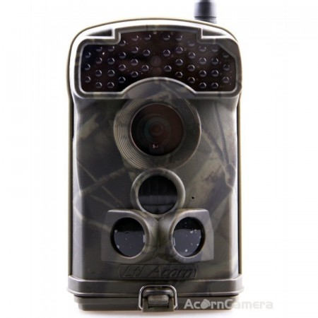 LTL Acorn - 6310WMG med MMS/E-post, 12 MP/HD video